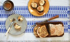 Ruby Tandoh's cinnamon bake recipes | Ruby bakes | Life and style | The Guardian