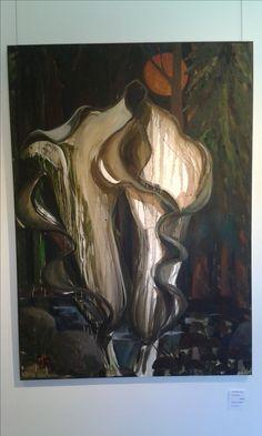 Johanna Oras Oras, Art, Johanna, Painting