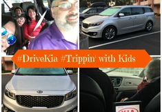 A couple of weeks ago, I fell in love with the family road trip concept and I have to thank the Kia Sedona SXL for that. Our family vacation required a family size vehicle to get us from Walt Disney World in Orlando to Hutchinson Island, and from Hutchinson Island to …