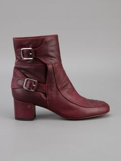 Laurence Dacade - Babacar buckled boot 2