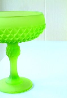 Neon green | The House of Beccaria~
