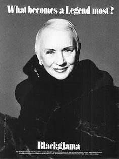 Jessica Tandy - I was honored to have spent an afternoon with her the day before she shot this ad. She had reservations about doing it. Hollywood Waves, Old Hollywood Glamour, Vintage Hollywood, Classic Hollywood, Jessica Tandy, Bert Stern, Robert Mapplethorpe, Richard Avedon, Annie Leibovitz