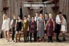 Spring Awakening LA