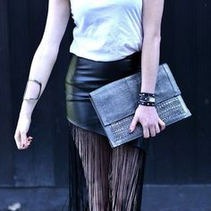 Nasty Gal - Street Fashion