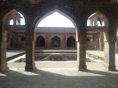 Historical Glory, Mandu