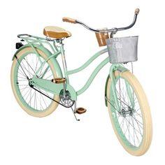 Vélos citadins Huffy