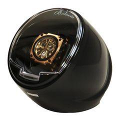 Belocia Black Automatic Watch Winder Belocia http://smile.amazon.com/dp/B003YSZIIY/ref=cm_sw_r_pi_dp_PTvPub1B6KFS8