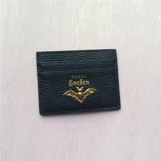 Luggage & Bags Card & Id Holders Able Unisex Card Holder Pu Leather Rhinestone Bus Ic Card Holder With Clip Employee Identity Card Badge Crystal Work Card Id Case 100% High Quality Materials