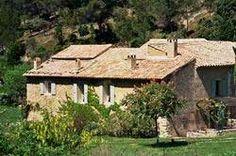 Chambres d'hôtes à vendre à Le Barroux dans le Vaucluse