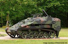 Wiesel 2 (Rheinmetall) - Germany