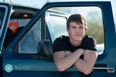 Justin - Jourdanton, Texas, High School Class of 2015 - Senior Portraits Photo By Ata-Girl Photography Co. - environmental portrait session, modern photography, non-traditional, custom senior photography, country boy, boy with truck, Texas, San Antonio Custom Senior Portrait Photographer www.atagirlphoto.com 830.719.4475