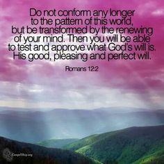 Romans12:2