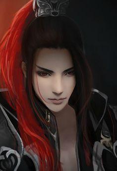 Izanagi Darklore