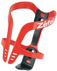 Porta Anfora Aluminio MTB PULSE Mod.171004P Roja ZEFAL