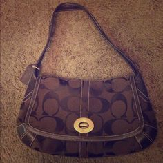 92801499325 Authentic Coach Handbag. 1 Day Sale, Weekend Sale, Coach Handbags, Coach  Bags