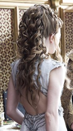 Costumes: GOT ~ Margaery Tyrell [S4x2]
