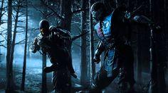 Mortal Kombat X - Trailer italiano ufficiale | HD