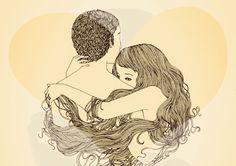 Das Gehirn von introvertierten Menschen funktioniert anders. Deshalb spielt in ihren Liebesbeziehungen Feinfühligkeit oft eine wichtige Rolle.