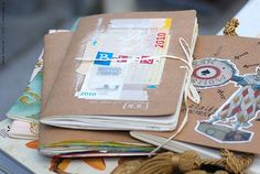 8.26.15 Update - We didn't plan on this post becoming popular so we didn't save all the links to track back the sources of these awesome craft ideas that we found via Pinterest. All idea are not ou...