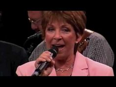 Joanie Sommers - Johnny Get Angry (Live)