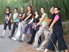 Enjoy a fantastic Nordic Walking getaway, beautiful landscapes of the Mediterranean, walk beside the sea breathing the healthy marine breeze What Is Nordic, Flexibility Training, Walking Holiday, Nordic Walking, Arm Muscles, Outdoor Store, Low Impact Workout, Cross Country Skiing, Work Travel