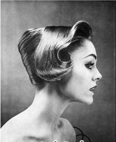 1960s hairstyles image for ideas