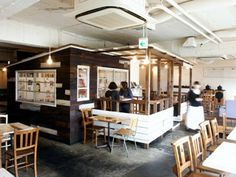 24/7 cafe apartment(11月OPEN)の求人情報