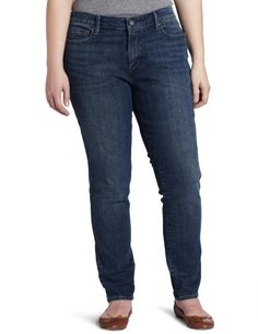 Levi`s Women`s Slight Curve Skinny Jean