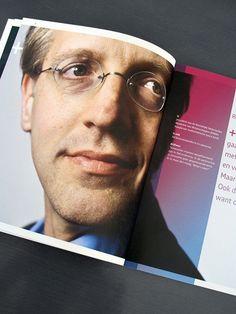 Robbert Dijkgraaf (January 24, 1960) Dutch mathmetic, professor, physicist and columnist.