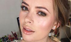 tanya berr makeup fall - Google Search