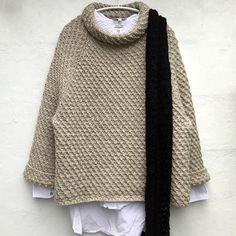 Ravelry: Windbreaker by Lone Kjeldsen – Knitting and crochet … – The Best Ideas Fair Isle Knitting, Knitting Yarn, Free Knitting, Aran Knitting Patterns, Knit Patterns, How To Purl Knit, Knit Fashion, Pulls, Knit Crochet
