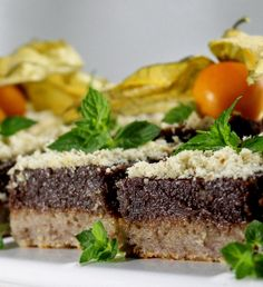 Cooking with Zoki: Čokoladne kocke