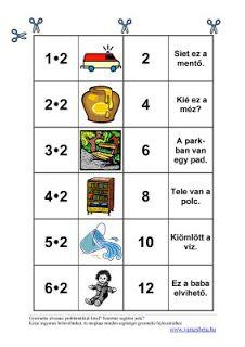 Szorzótábla - versben | Három gyerekkel irány Anglia! Thing 1, Mathematics, Kids Learning, Teaching, Education, School, Play, Minion, Albums