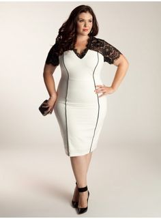 Curvalicious Clothes offer dresses for plus-size women in sizes Plus size clothing for full figured women. We carry young and trendy, figure flattering clothes for plus size fashion forward women. Curvalicious Clothes has the latest styles in plus sizes Plus Size Short Dresses, Plus Size Fashion Dresses, Plus Size Outfits, Plus Fashion, Womens Fashion, Plus Zise, Mode Plus, Trendy Plus Size, Plus Size Women