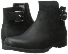 92 usd Amazon.com: Rockport Women's Tristina Buckle Boot: Shoes