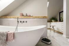salle-de-bain-sous-combles - Le Blog déco de MLC