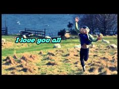 I love you all (Michael Fassbender) FRANK - Letra