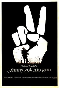 Johnny got his gun by crappydoodles on deviantart books johnny got his gun dalton trumbo one of my favorite books ever fandeluxe Choice Image