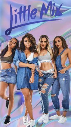 Little Mix Wallpaper