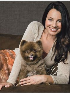 Fran Drescher Talks About Working on TV With Her Dog, Esther | Dogster
