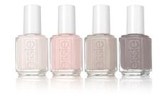 Coming Soon : New Essie Treat Love & Colour Shades | Essie Envy