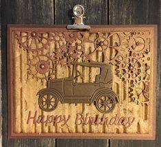 Birthday 2018 Guy Birthday, Vintage World Maps, Cards, Maps, Playing Cards, Boy Birthday