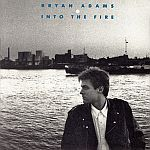 Bryan Adams - INTO THE FIRE (1987)