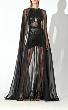 Stage Outfits, Mode Outfits, Couture Fashion, Runway Fashion, Couture Dresses, Fashion Dresses, Women's Dresses, Pretty Dresses, Beautiful Dresses