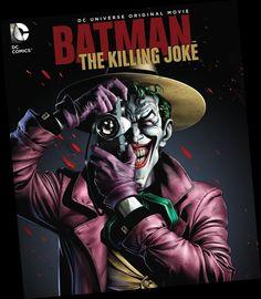 Watch Batman: The Killing Joke (2016) fxm android 1080i(HD) Full Movie ac3 HD 1080p online now