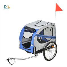 Tento praktický vozík za bicykel je navrhnutý pre prepravu Vášho domáceho miláčika alebo nákladu. Je vhodný pre prepravu menších psíkov, mačičiek alebo akéhokoľvek iného menšieho domáceho zvieratka. Pomocou prípojky je možné vozík pripojiť k zadnej oske bicykla. Tandem, Tricycle, Monocycle, Baby Strollers, Products, Dog, Scandinavian Desk, Lowboy, Legs