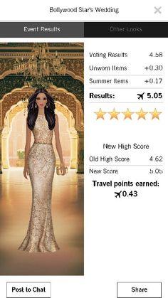 Bollywood Star's Wedding