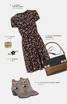 Style Inspiration for Your Girls' Night Out - Verily