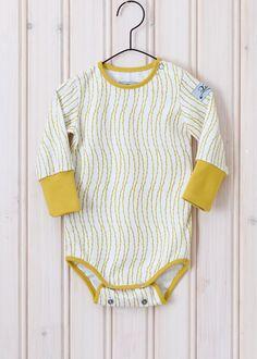 Ihanat kotimaiset vauvanvaatteet | Poutapukimo