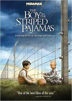 El niño del pijama de rayas (2008)